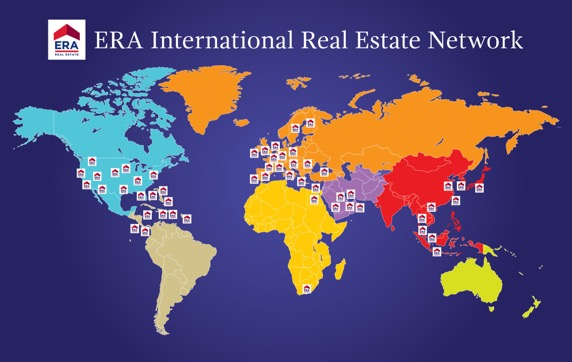 ERA Real Estate network International