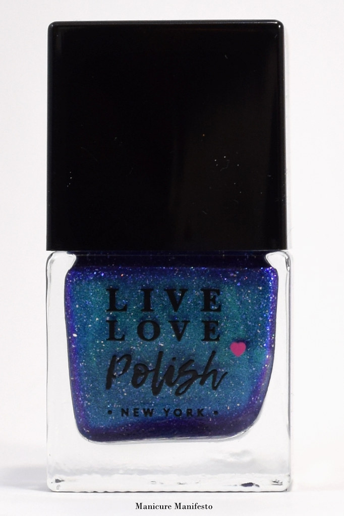 Live Love Polish Bellas For Life Review