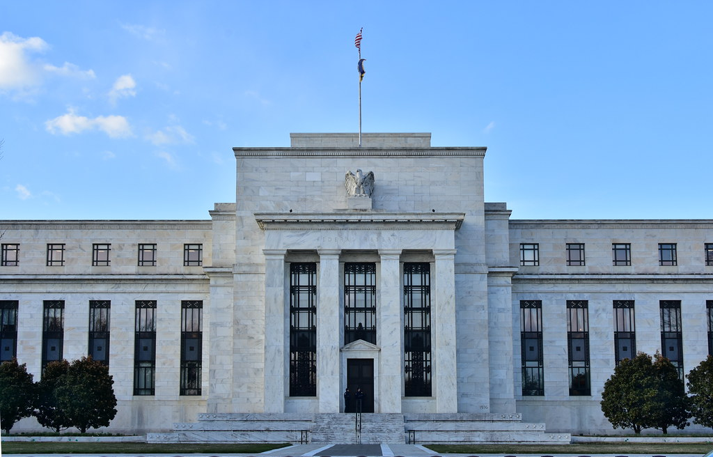 Image result for the fed