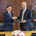 WIPO and Republic of Korea Sign Cooperation Agreement on Alternative Dispute Resolution