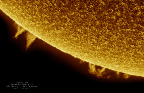 Prominences_02_HA_Colored_04132018 | by Mwise1023