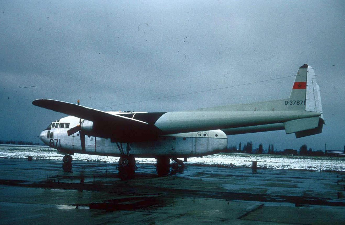 FRA: Photos anciens avions des FRA - Page 10 41098268381_8dc47a5650_o