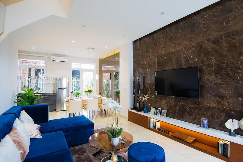 Nhà mẫu Park Riverside Premium thiết kế tinh tế sang trọng 29