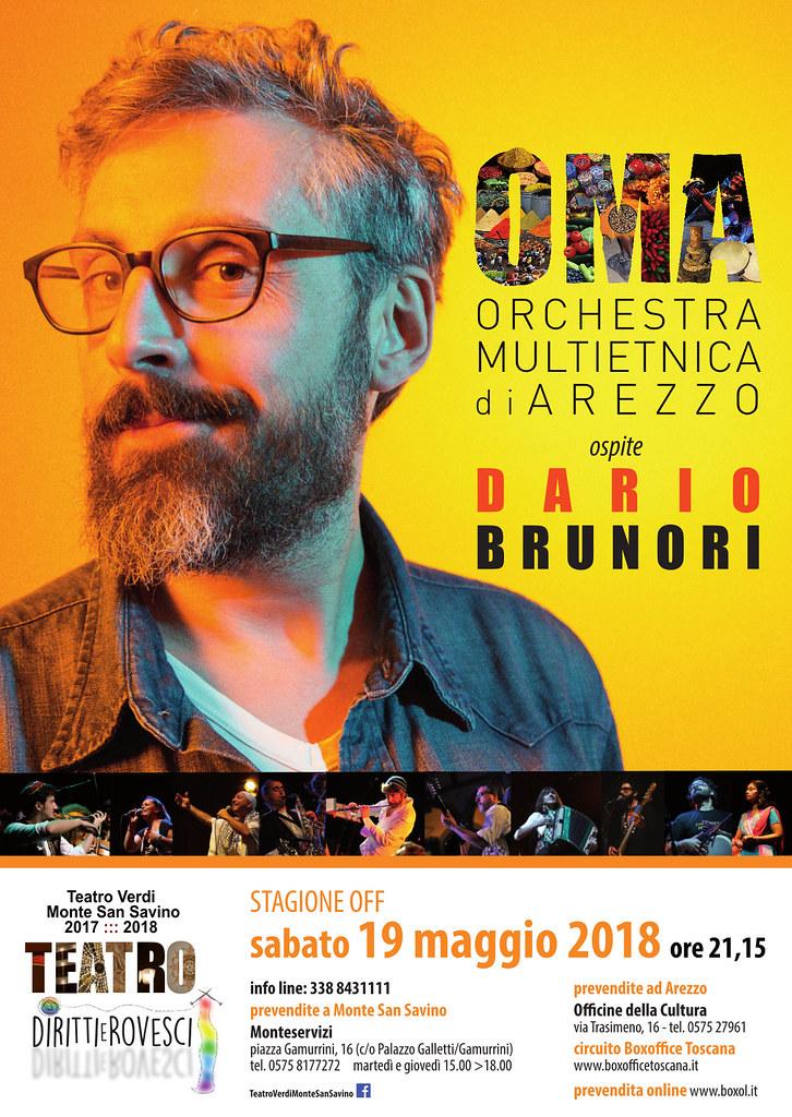 OMA + Dario Brunori