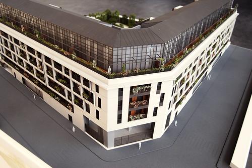 urban garden via verona milano scala 1 75 architect