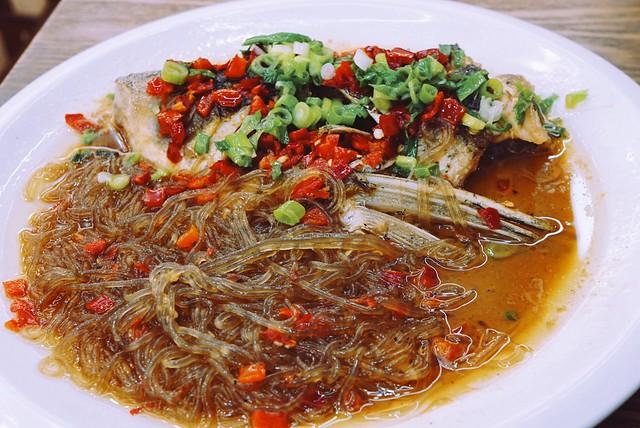 Du lịch Hàng Châu | Ăn uống ở Ô Trấn