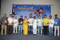 Gulebakavali Movie Audio Launch Stills