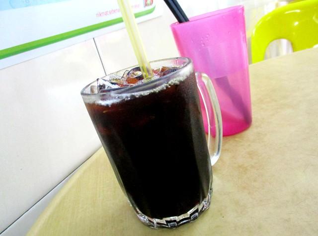 Market Cafe kopi-o-peng