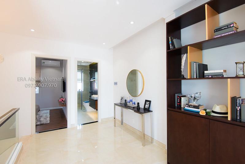 Nhà mẫu Park Riverside Premium thiết kế tinh tế sang trọng 53