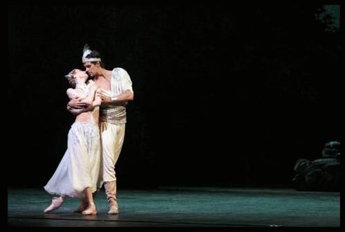 """Roberto Bolle a Caracalla, tra riflessioni """"filosofiche"""" e la"""