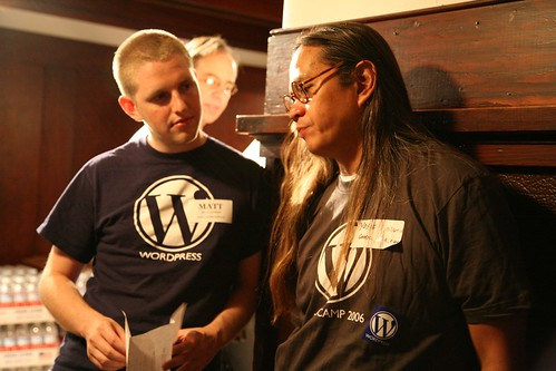 WordCamp | by Scott Beale