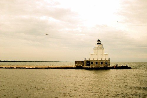 Manitowoc Lighthouse | by Fellowship of the Rich
