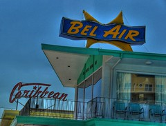 Bel Air Motel Nj