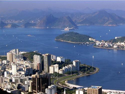 Rio de Janeiro e Niter... Mariah Carey