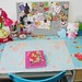 My new 'craft' desk
