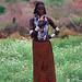 AFRICA - Tsemay woman