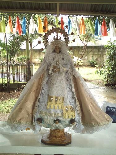 Biography of Venerable Ignacia del Espiritu Santo