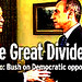 The Really Great Divide