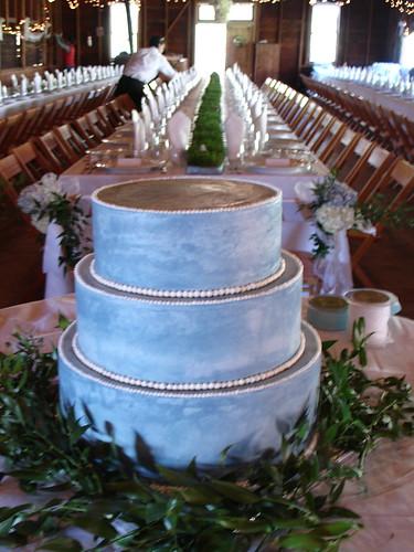 Wedding Cake Bozeman Mt