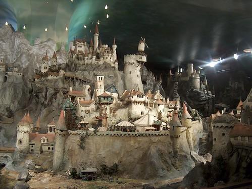 Medieval City Building Games Ios