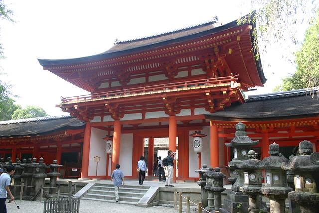Kasuga Taisha Shrine  Flickr - Photo Sharing!