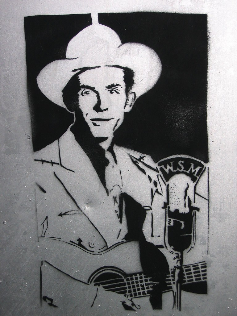 Hank Williams  Song About Kid Rock