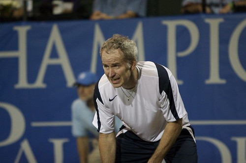 McEnroe 1 | by three15bowery