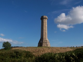Hardy's Monument | by Dale Reynolds