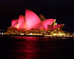 Opera House In Pink | by judepics