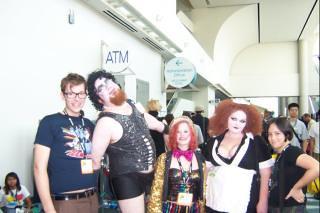 Rocky Horror costumes | Rocky Horror costume geeks | Flickr