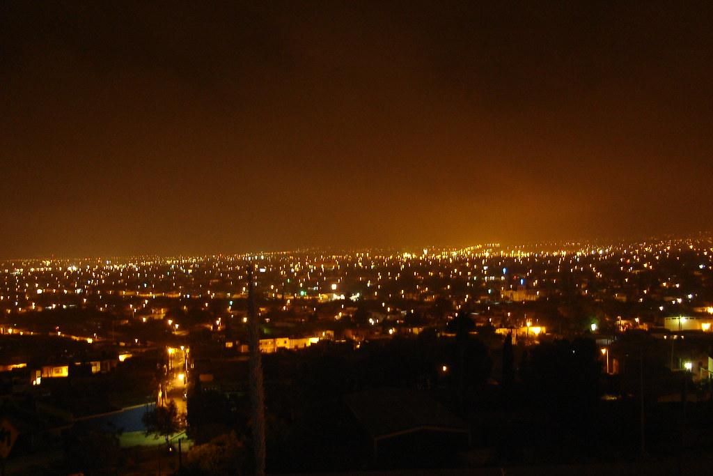 Que noche la de anoche - 1 2