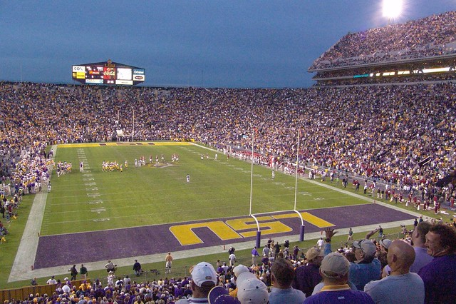 Image Result For Lsu Vs La Tech