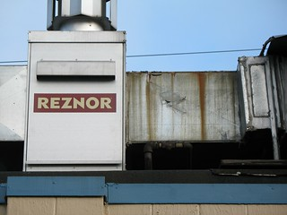 Reznor HVAC | by elias_daniel