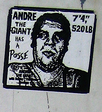 andre - 7th avenue | by giveawayboy