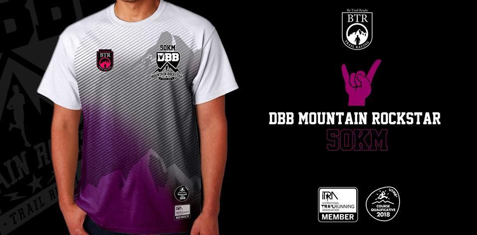 DBB Mountain Rockstar