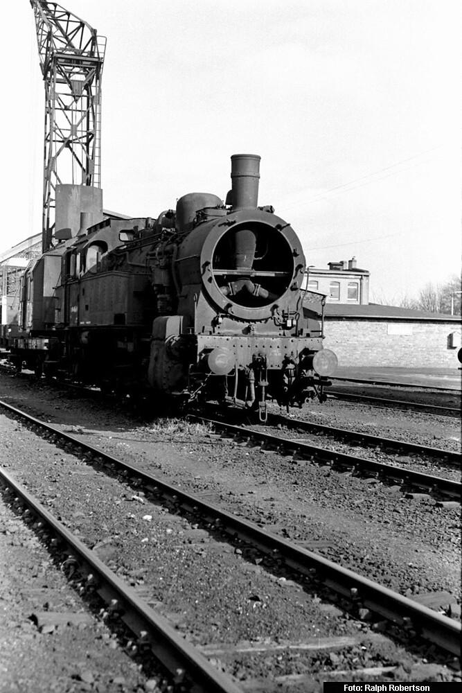 094 062, Bw Stolberg, 1971