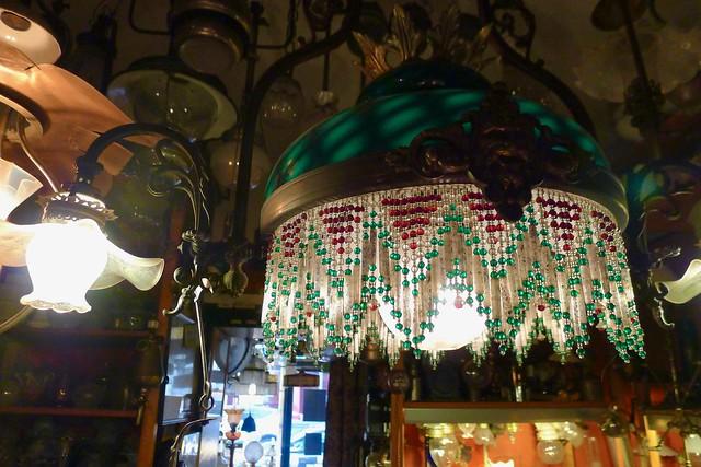 Lumière de l'œil, Paris
