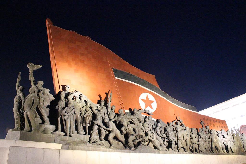 Kết quả hình ảnh cho mansu grand  monument
