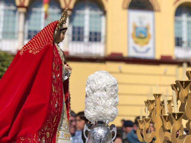 AionSur 40957649171_5263c9d227_o_d El colegio de San Roque dedica su cofradía infantil a Gabriel Cruz Educación Semana Santa