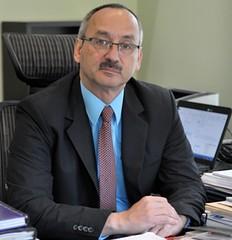Gustavo Adolfo Toro Velásquez presidente ejecutivo nacional de Cotelco