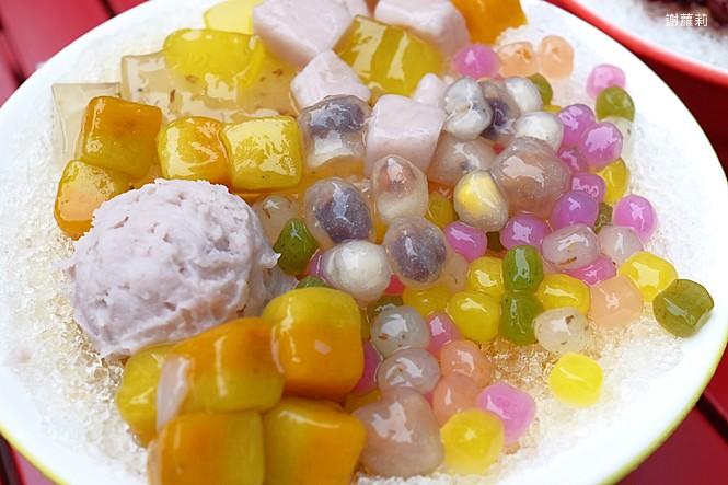 25994269627 2a083781d6 b - 地芋添糖&包心粉圓專賣 | 全台最美手工傳統甜湯在這裡,彩色珍珠、粉粿、包心粉圓,繽紛色彩完全巔覆想像力!
