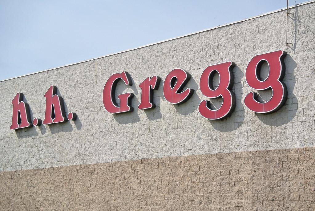 Hh Gregg Anderson In Gameking3 Flickr