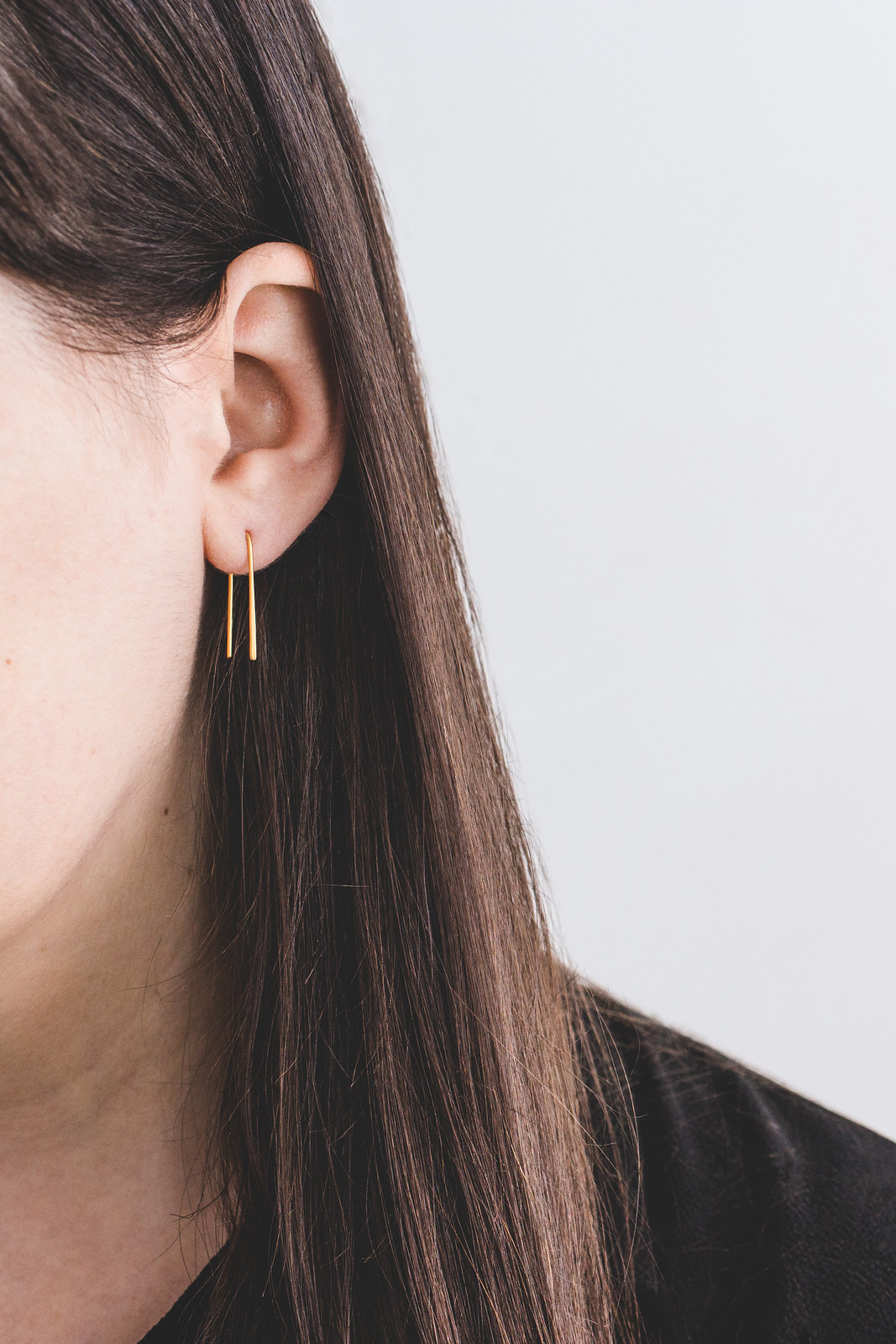 The Arc Earrings Have Returned