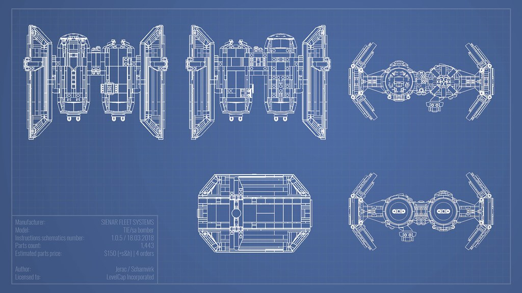 Tie Bomber Schematic - Electrical Work Wiring Diagram •