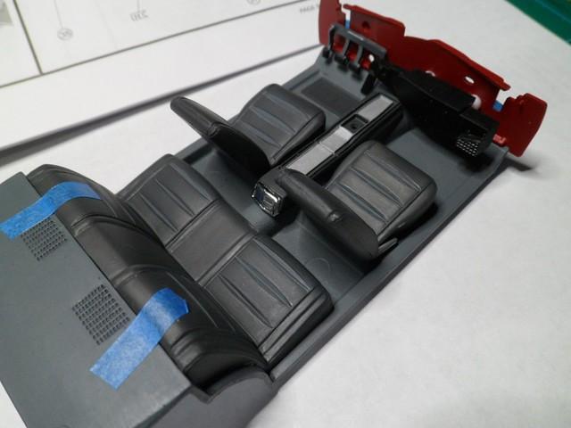 Défi moins de kits en cours : Dodge Charger R/T 68 [Revell 1/25] - Page 3 27143828478_ea8e52f8e5_z
