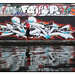 JOGGER & GRAFFITI by STER. UPC @HACKNEY WICK