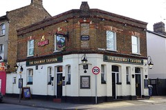Picture of Railway Tavern, SM5 2HG