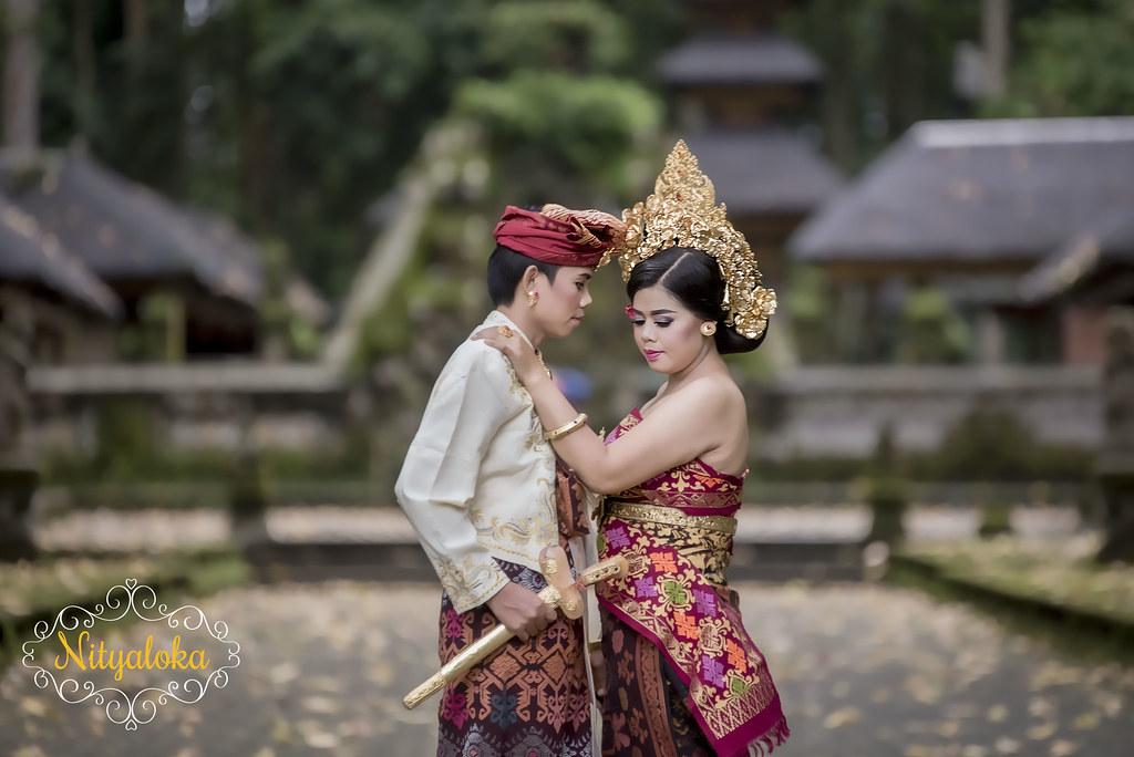 Foto prewedding murah bali jakarta paket rias gaun bridal lengkap
