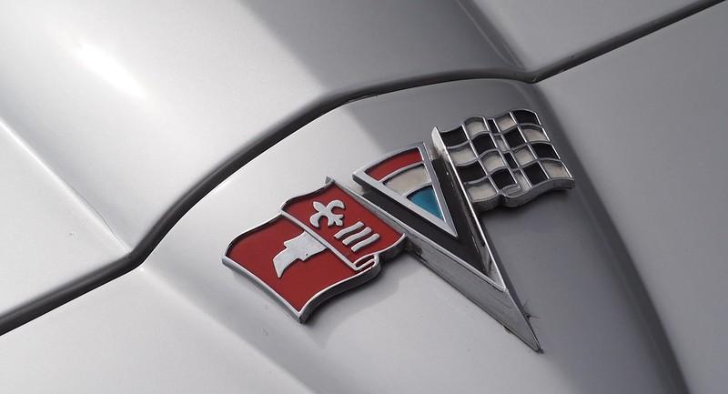 Chevrolet Corvette Sting Ray 41302258491_28fd8a718d_c