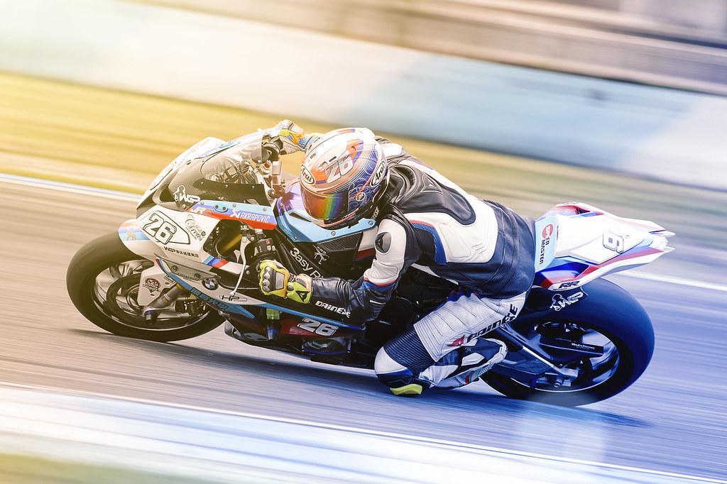 大鵬灣超級摩托車新秀盃
